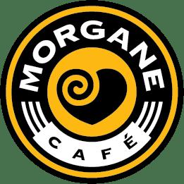 Logo de Café Morgane
